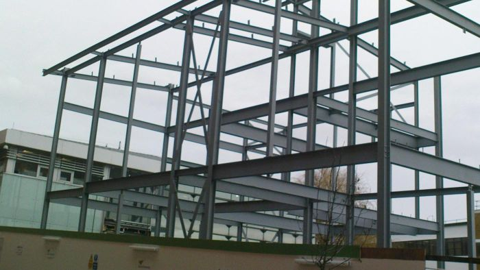 Where Can You Buy Steel Construction Beams Online in Bulk?