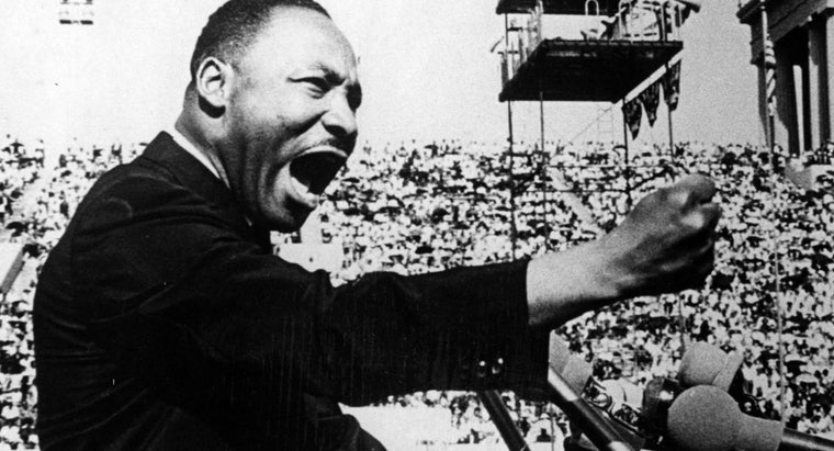 Why Do Americans Celebrate MLK Day?