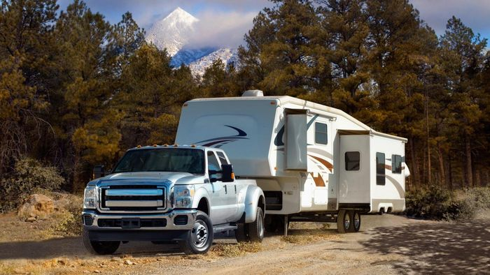 How Do You Have a Mobile Home Transported?