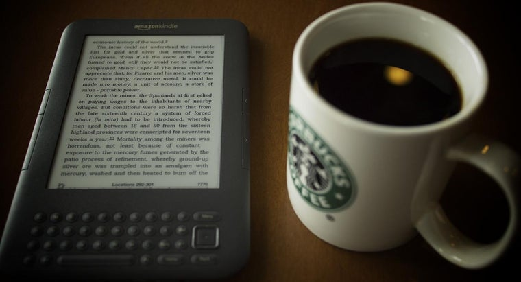 What Services Does Kindle Provide?