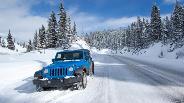 How Do You Know If Old Used Jeeps for Sale Are Still in Good Condition?