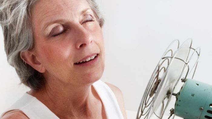 What Are Some Reasons for Spotting After Menopause?