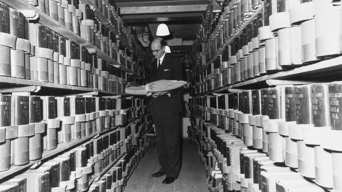 Are Census Records From 1950 Freely Accessible?