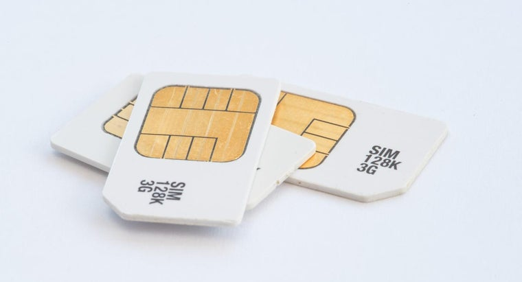 How Do You Activate a T-Mobile SIM Card?