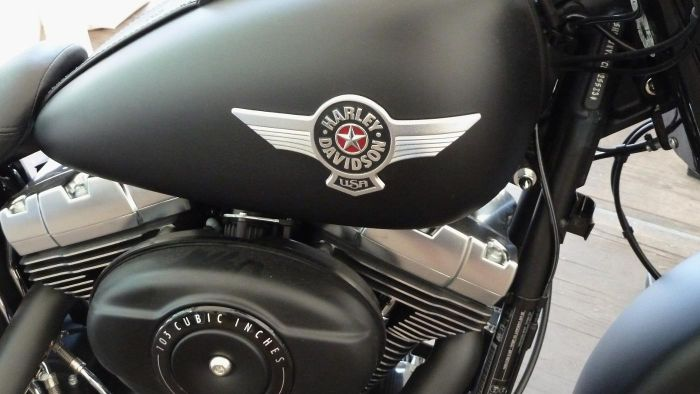 What Are Some Good Harley Davidson Salvage Yards?
