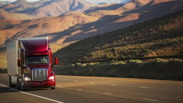 What Are Some Locations of CRST Truck Driving Schools?