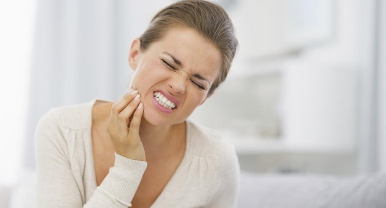 What Are Some Home Remedies for Tooth Infection?