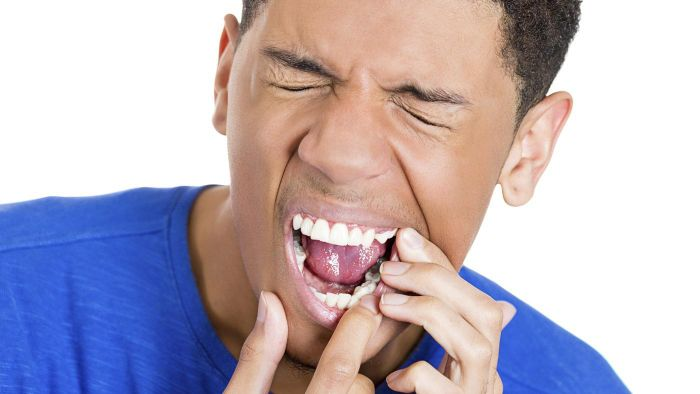 What Is the Best Treatment for Sore Gums?
