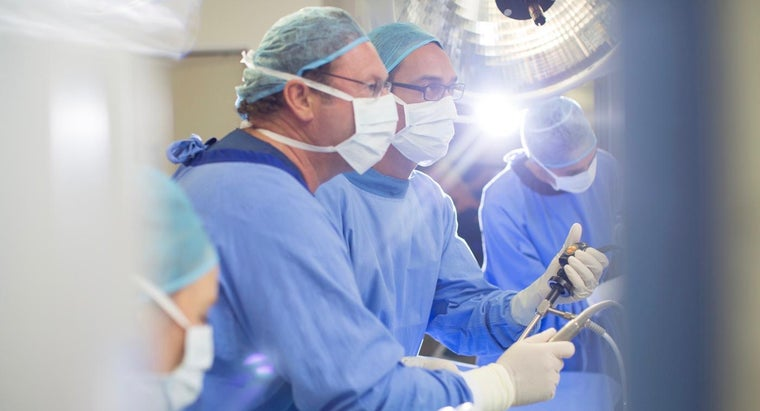 What Is Involved in Gastric Sleeve Surgery?