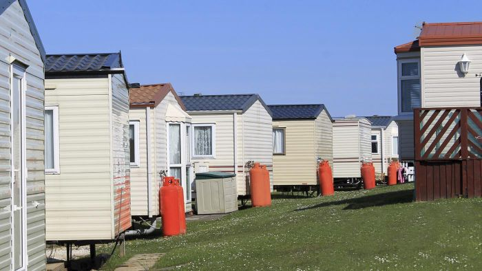 What Is the Average Rent for a Home in a Trailer Park?