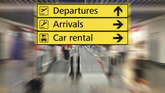 How Do You Find Good Airport Rental Car Deals?