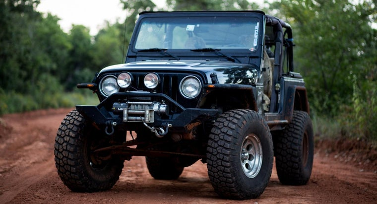 Where Can You Find Jeep Trucks for Sale?