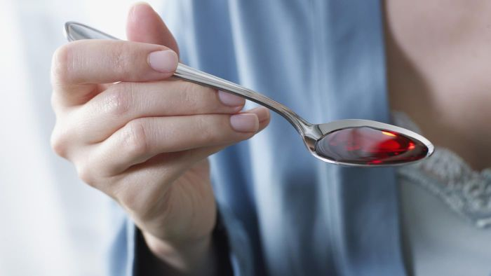 Which Cough Syrups Are Most Effective?