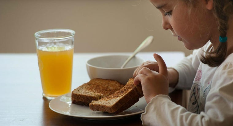 How Can You Tell If Your Child Has an Eating Disorder?