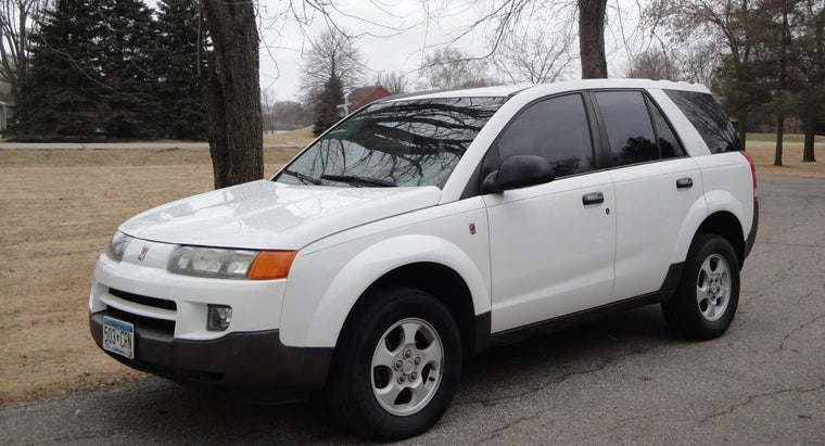 What Are Some Common Problems With the 2008 Saturn Vue?