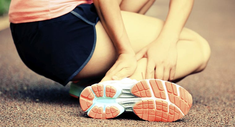 What Are Some Causes of Numbness, Tingling and Foot Pain?