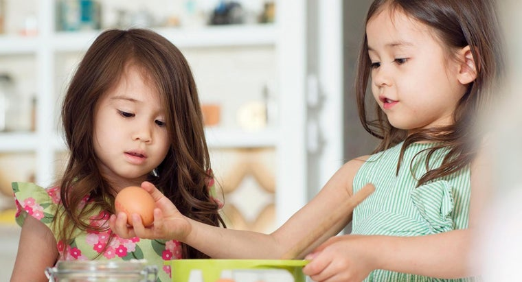 What Are Some Good Recipes to Teach Kids How to Cook?