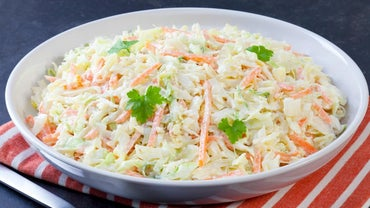 What Is a Similar Recipe to the KFC Coleslaw Recipe?