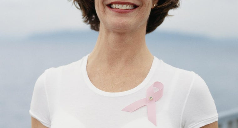 Where Can You Find a List of Cancer Ribbon Colors?