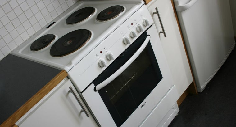 Where Can One Find Old Kitchen Stoves for Sale?