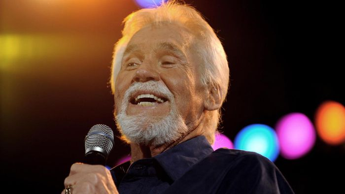 Where Can You Find Kenny Rogers' Full Discography?