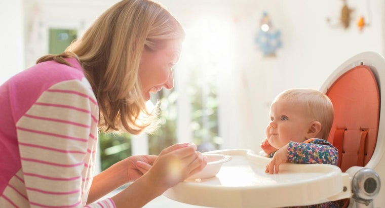 What Is the Average Cost for Infant Child Care?