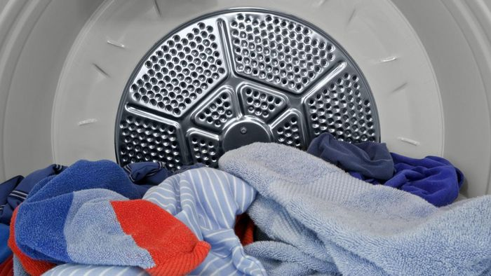 Where Can You Find a Troubleshooting Guide for a GE Dryer?