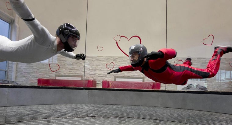Where Can You Find Indoor Skydiving in Houston?
