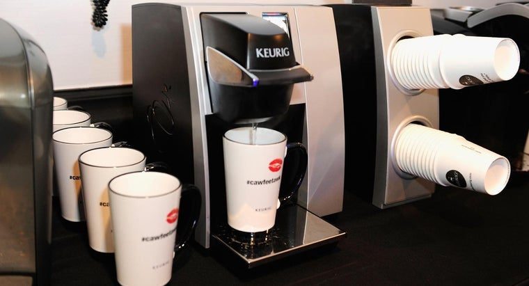 Can You Descale a Keurig Coffee Maker With White Vinegar?