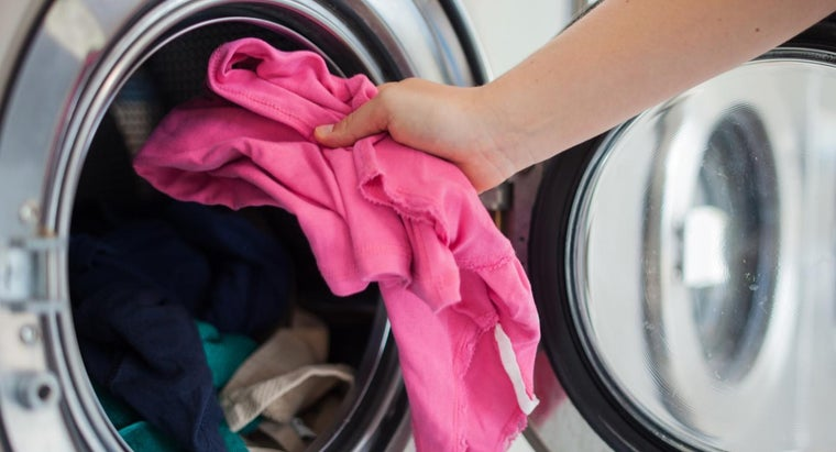 What Are Some Ways to Clean a Smelly Washing Machine?