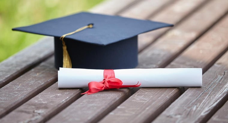 How Long Does It Take to Get a Master's Degree in Business Administration?