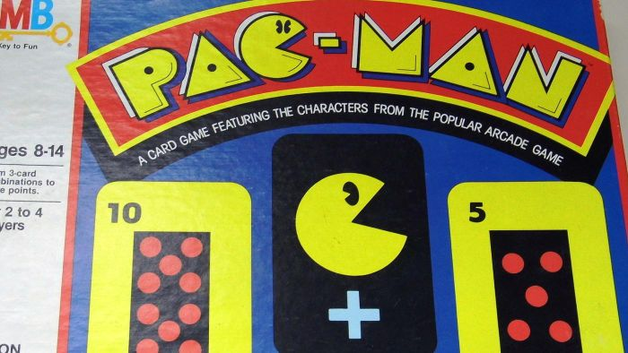 """Can You Find """"Pac Man"""" Games for Kids Online?"""