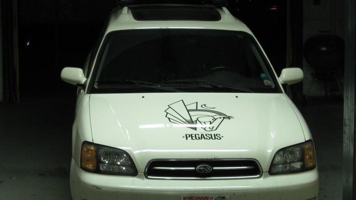 Where Can You Find Vinyl Car Decals?
