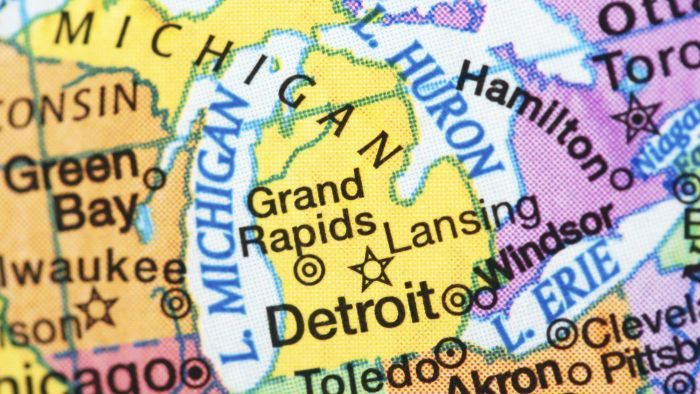 Where Can a Free List of Michigan Zip Codes Be Found Online?