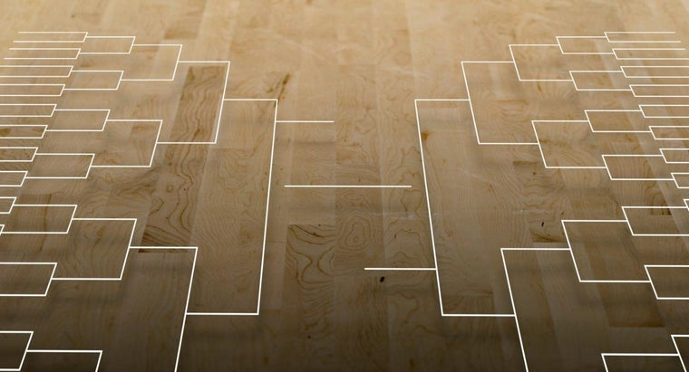 How Do You Print Blank Tournament Brackets at Home?