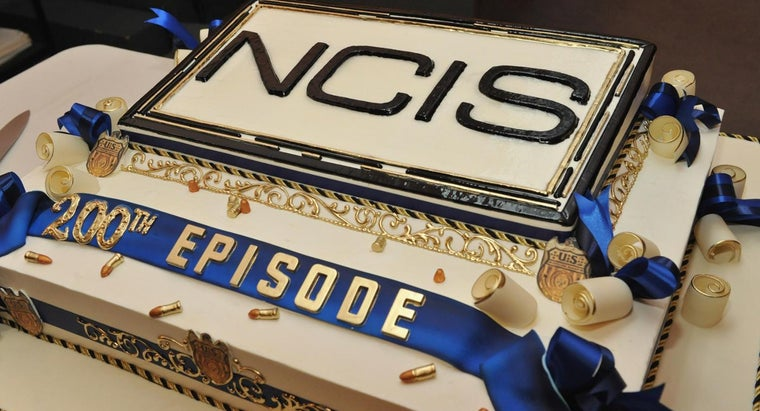 """Where Can You Find the 5th Season of """"NCIS""""?"""