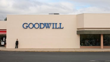What Are the Benefits of Shopping at Goodwill?