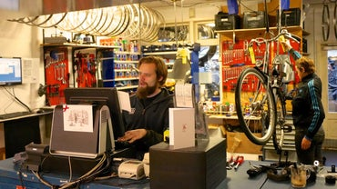 What Type of Insurance Would You Get for a Bicycle Shop?