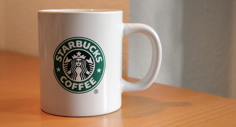 Is the Nutritional Information for Starbucks Lattes Available Online?