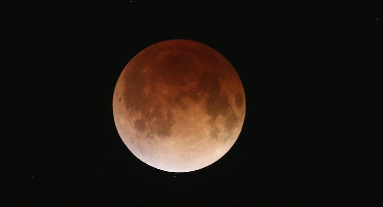 What Is the Prophecy Behind the Blood Moon?
