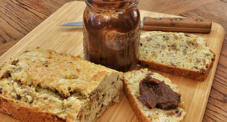 What Is a Recipe for Homemade Apple Butter?