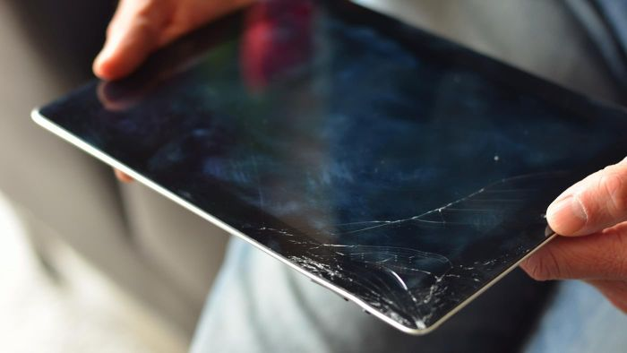 Where Can You Get Your Tablet Fixed?