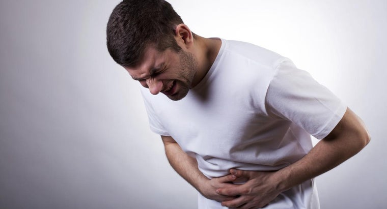 What Are Some Treatments for Stomach Discomfort?
