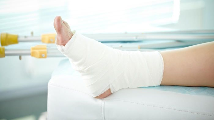 What Is the Recovery Treatment for Ankle Surgery?