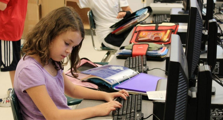 Why Are Computer Lessons Important?