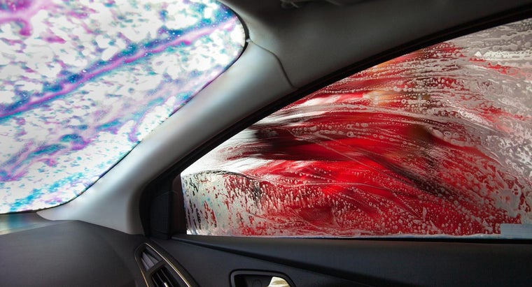 What Are Typical Car Wash Detailing Prices?