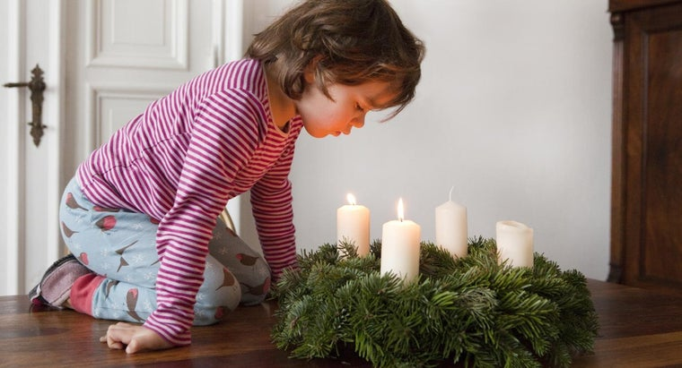 When Does Advent Start?