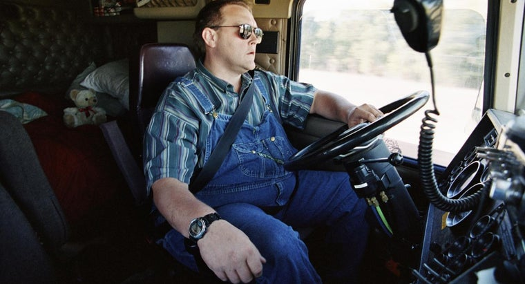 Are There Any Grants or Scholarships That Pay for Truck Driving Training?