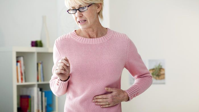 What are some of the causes of stomach gas and its treatment?