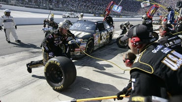 How Can You Find a Schedule of Upcoming NASCAR Races?